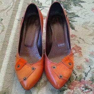 Miss Sixty Heels (Size 7 / 37)